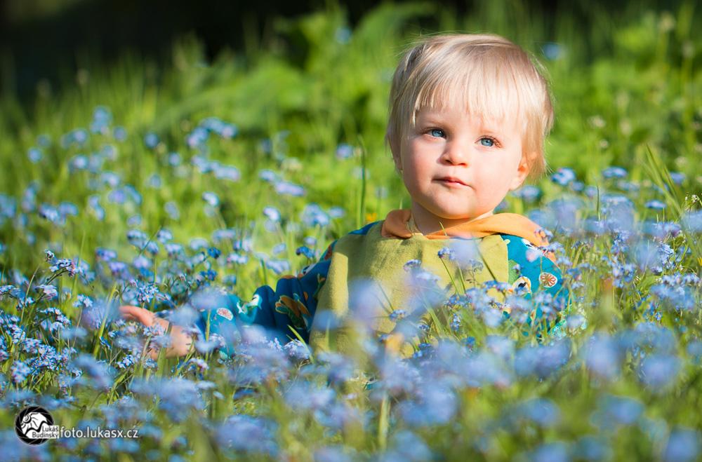 rodinné foto zlín květen